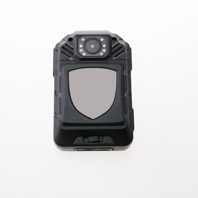 WG4 GPS 3G/4G/WiFi Live Streaming Body Camera