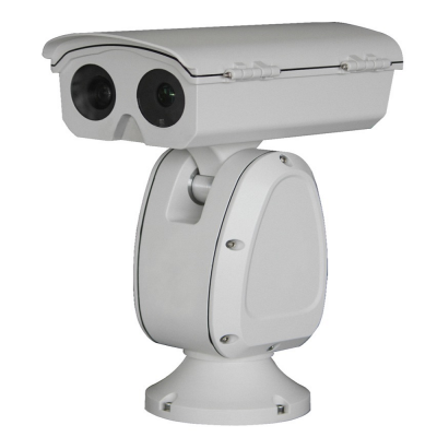 PB375 - Middle range Dual Spectram PTZ system
