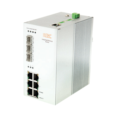 Network Switches and Media converters