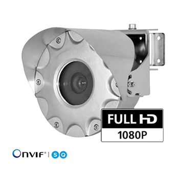 Ex- Proof  full  HD Camera  in  A compact  Design