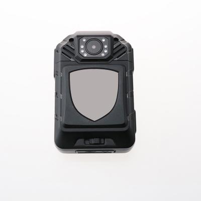WG4 GPS 3G/4G/WiFi Live Streaming Body Camera