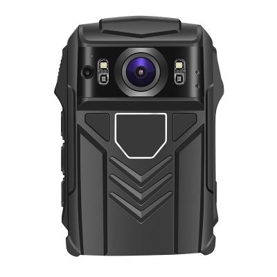 WZ61 Newest GPS Body Worn Camera