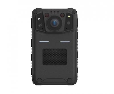 WG5 3G 4G WiFi GPS Bluetooth Body Cam