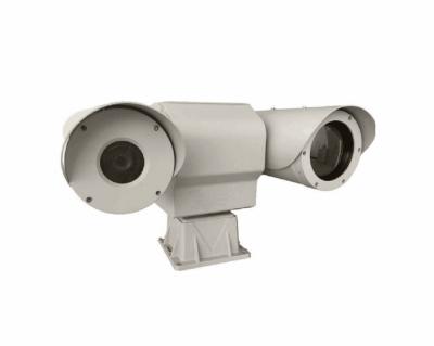 PBE3100 Remote range dual-spectrum PTZ system