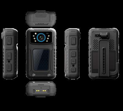 3G/4G Wifi Body Camera